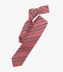 Krawatte in Hellrot - VENTI