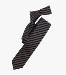 Krawatte in Hellbraun - VENTI
