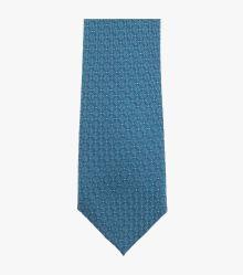 Krawatte in Grünblau - VENTI