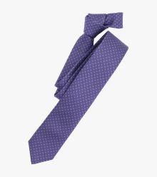 Krawatte in Blaulila - VENTI