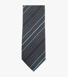 Krawatte in Helltürkis - VENTI
