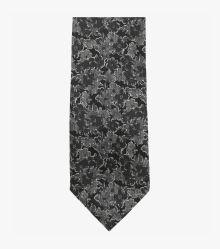 Krawatte in Schwarz - VENTI
