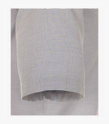 Businesshemd Kurzarm in 600 beige Modern Fit - VENTI