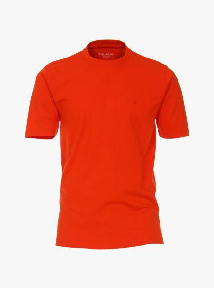 T-Shirt in Rotorange - CASAMODA