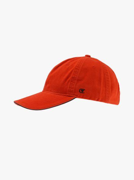 Cap in Orange - CASAMODA