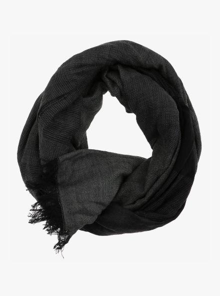 Schal in Grau - CASAMODA
