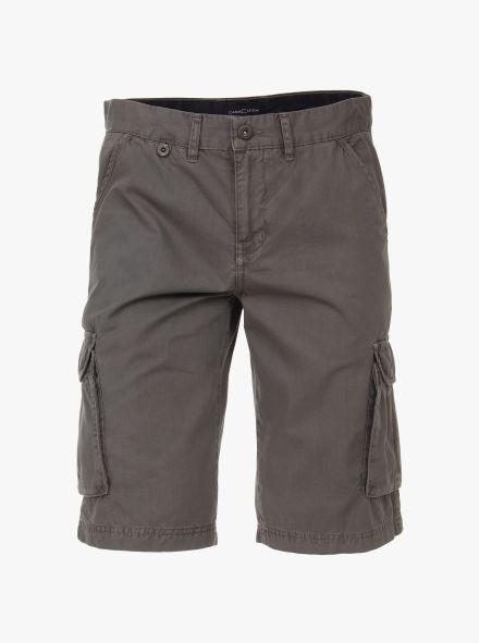 Shorts in Olive - CASAMODA