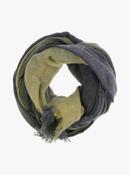 Schal in Senfgelb - CASAMODA