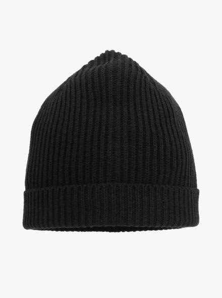 Mütze in Schwarz - CASAMODA
