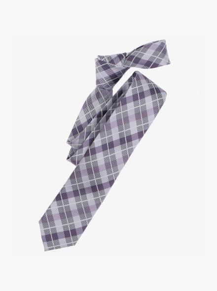 Krawatte in Helllila - CASAMODA