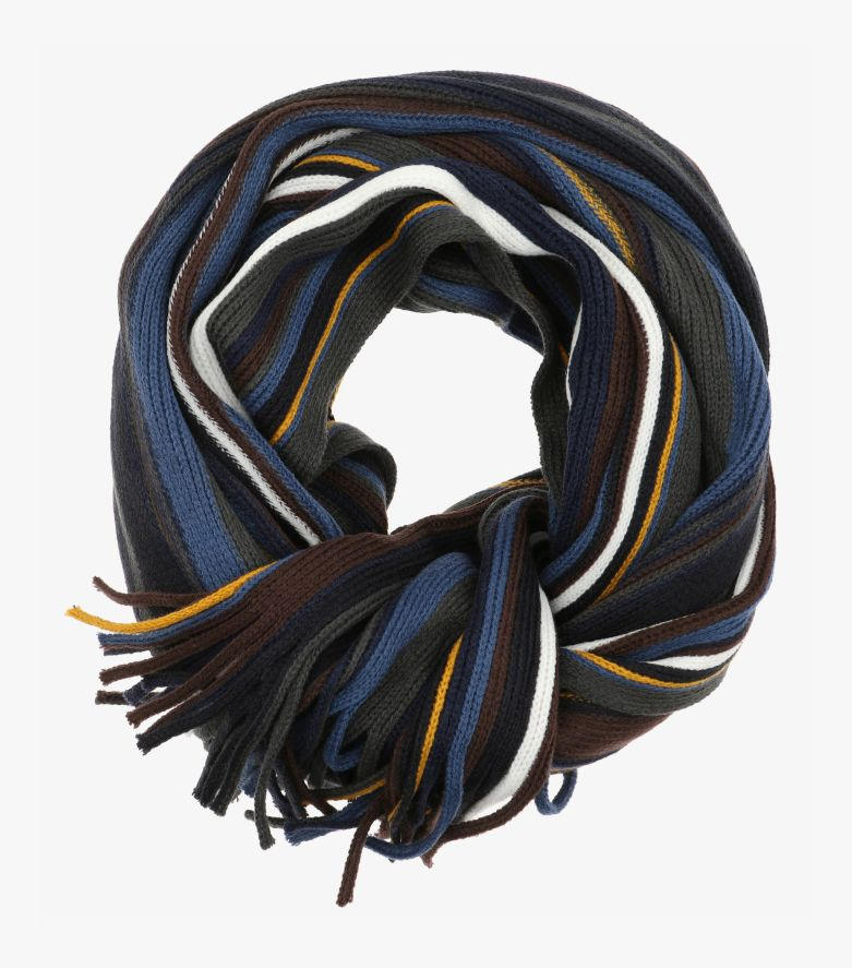 Schal in Gelb - CASAMODA