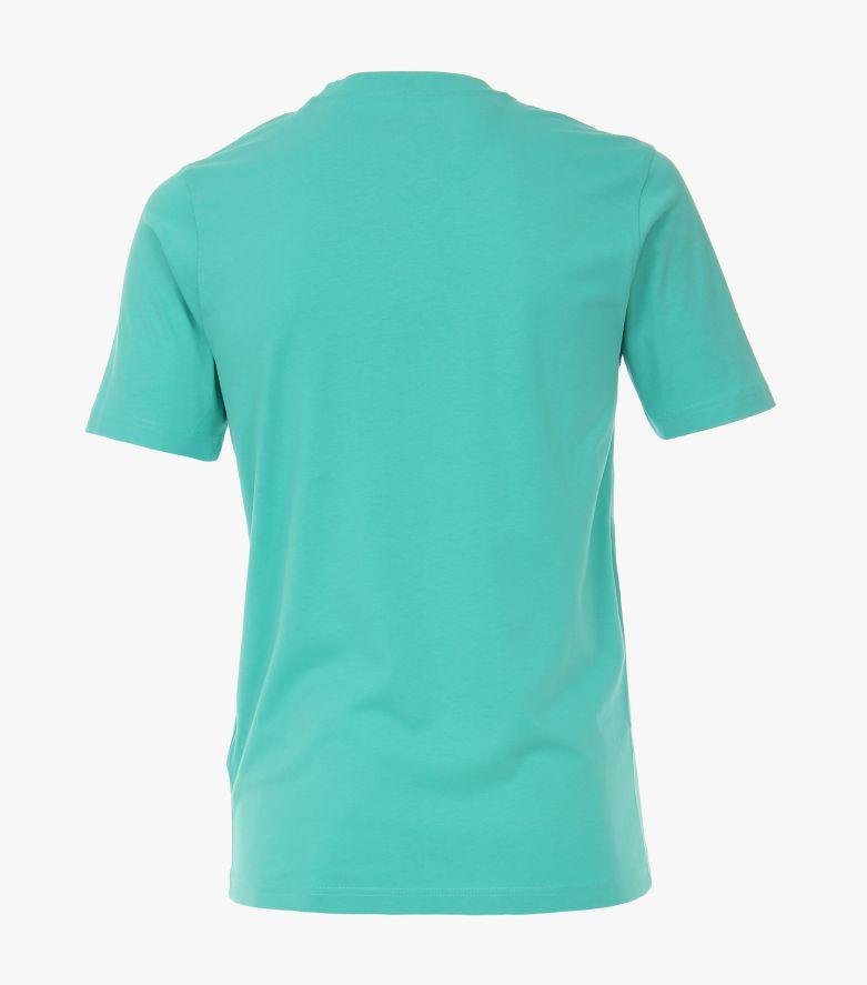 T-Shirt in Grün - CASAMODA