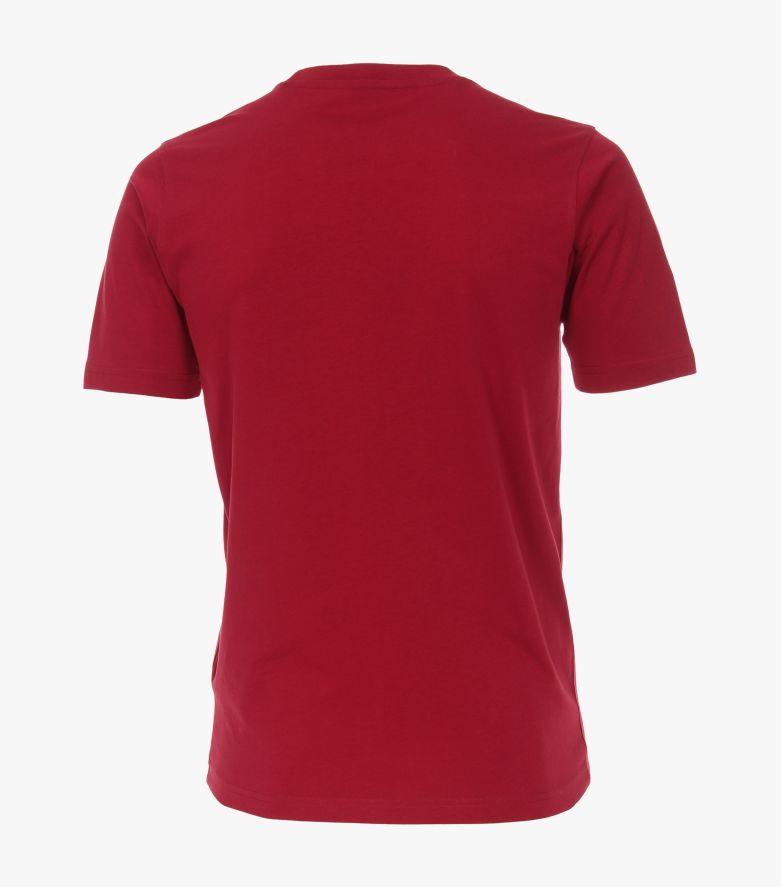 T-Shirt in Beere - CASAMODA