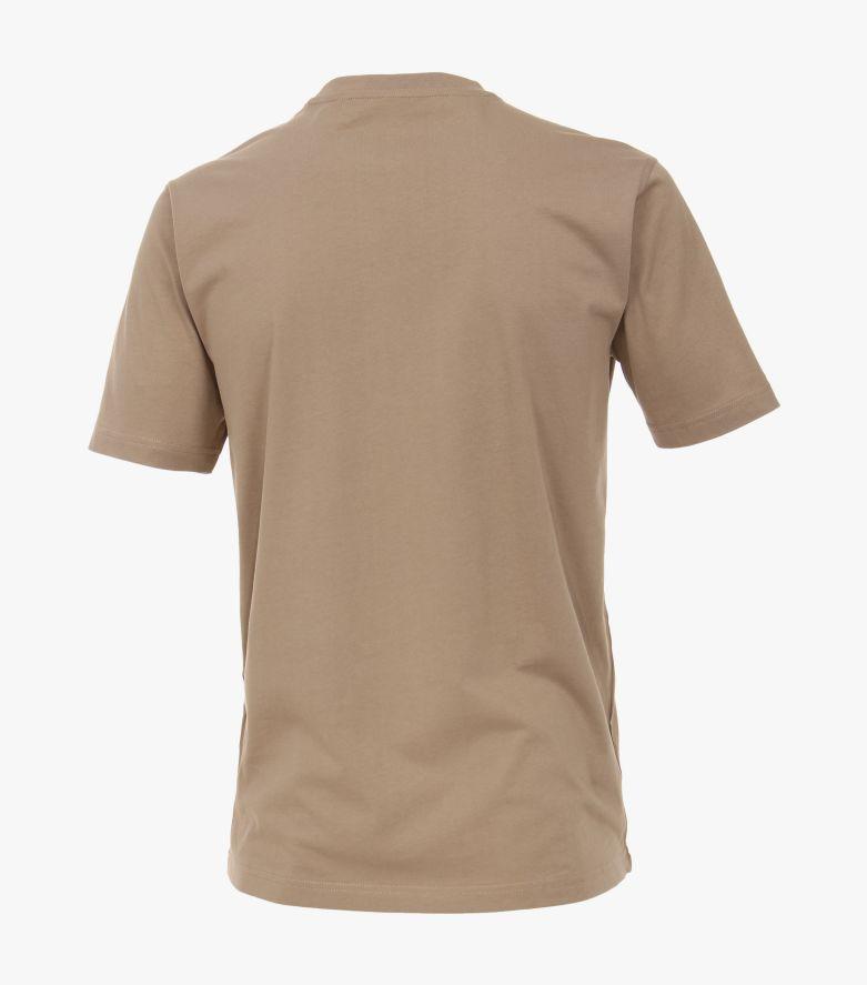 T-Shirt in Beige - CASAMODA