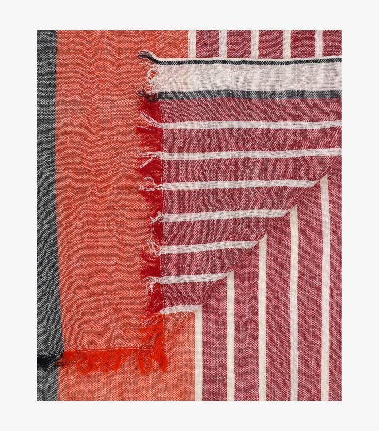 Schal in Rot - CASAMODA