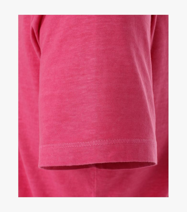 T-Shirt in Pink - CASAMODA