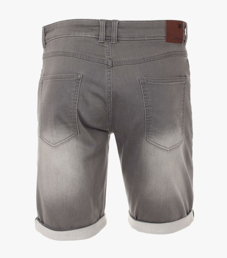Shorts in Grau - CASAMODA