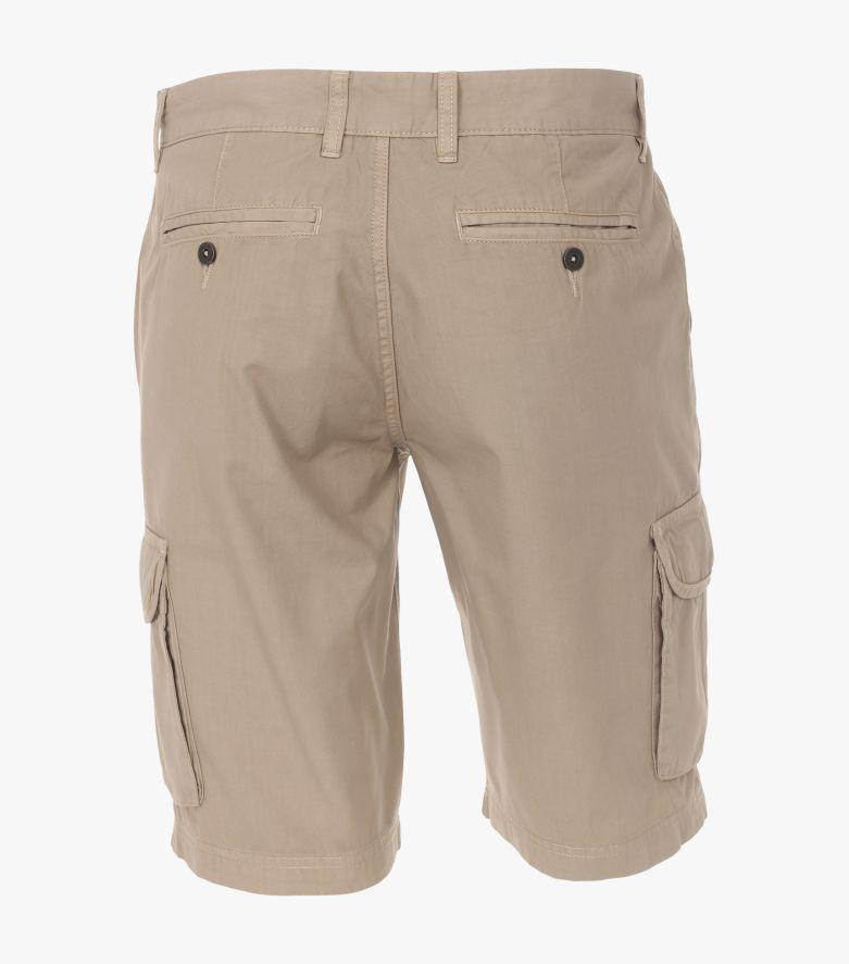 Shorts in Champagner Beige - CASAMODA