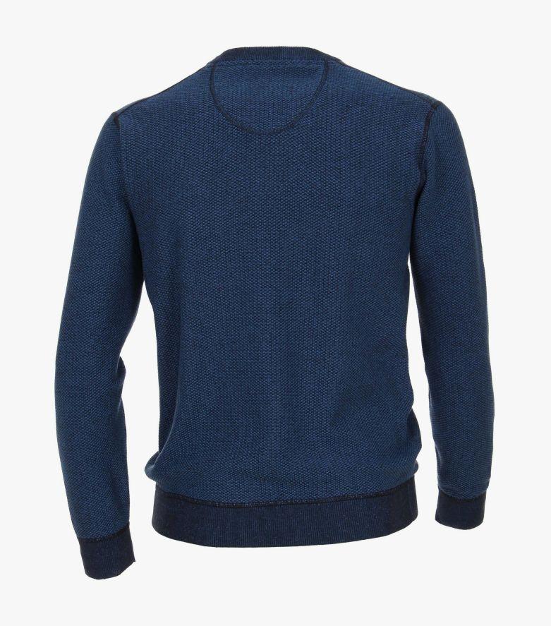 Pullover in Dunkelblau - CASAMODA