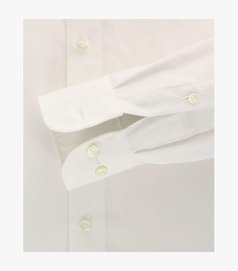 Businesshemd extra langer Arm 69cm in Champagner Comfort Fit - CASAMODA