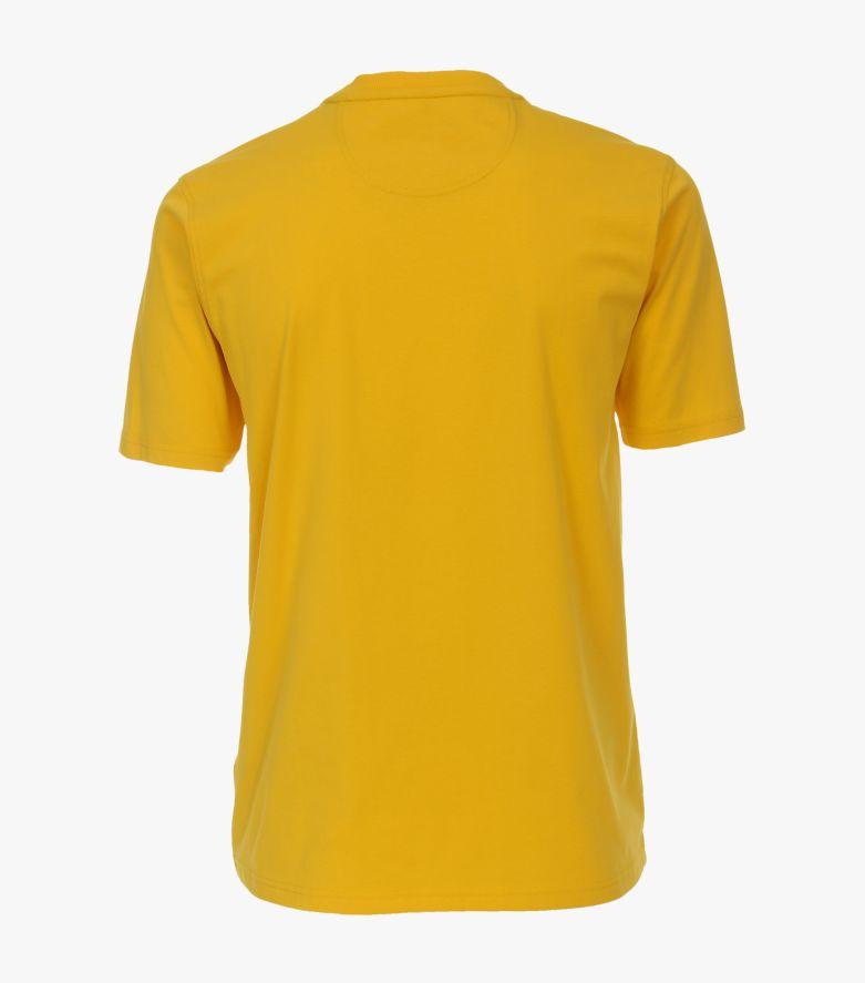 "T-Shirt ""Green""-Kollektion in Gelb - CASAMODA"