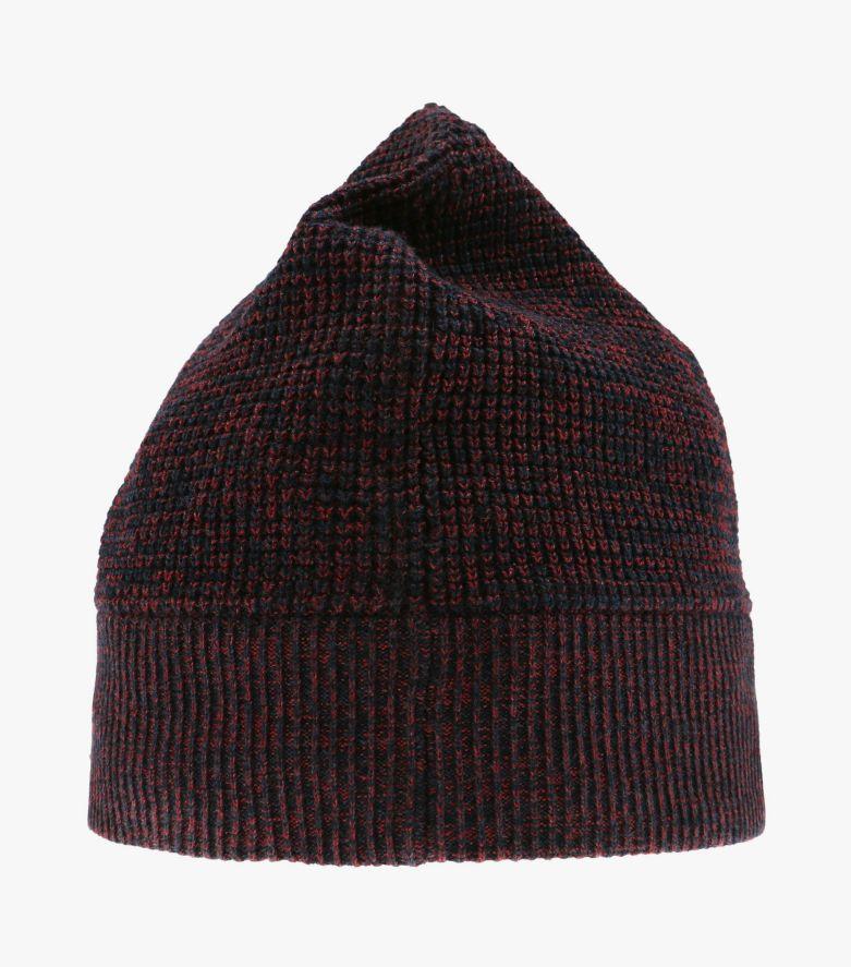 Mütze in Dunkelrot - CASAMODA