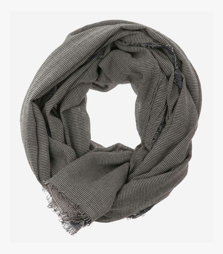 Schal in Beige - CASAMODA