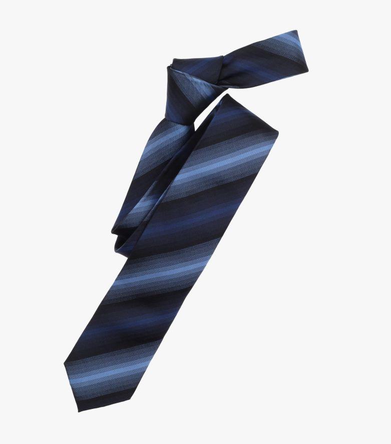 Krawatte in Blau - CASAMODA