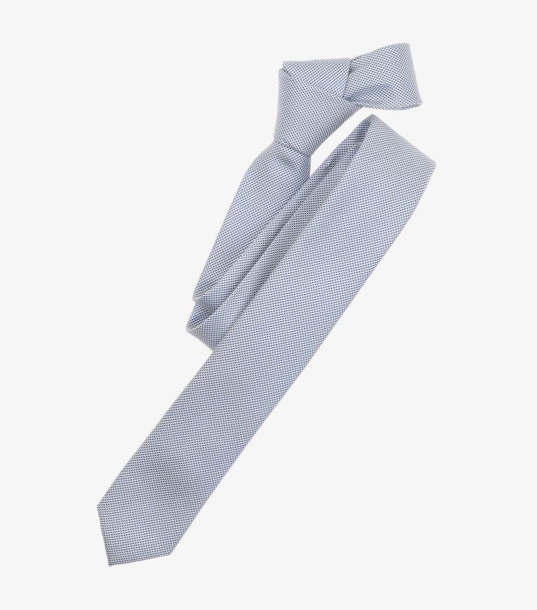 Krawatte in Himmelblau - VENTI