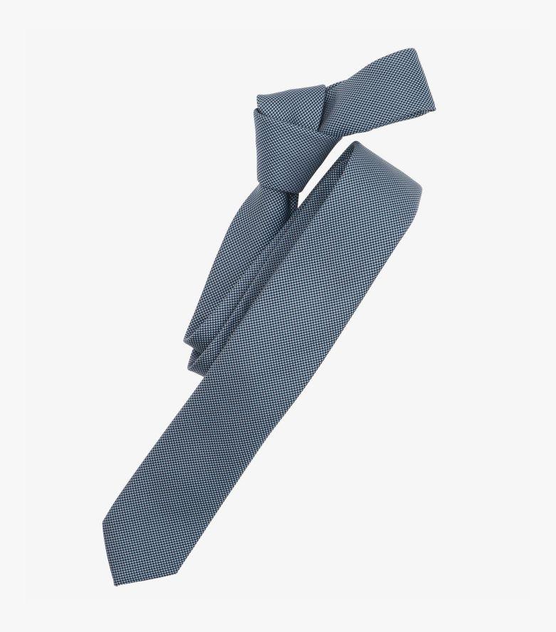 Krawatte in Blau - VENTI