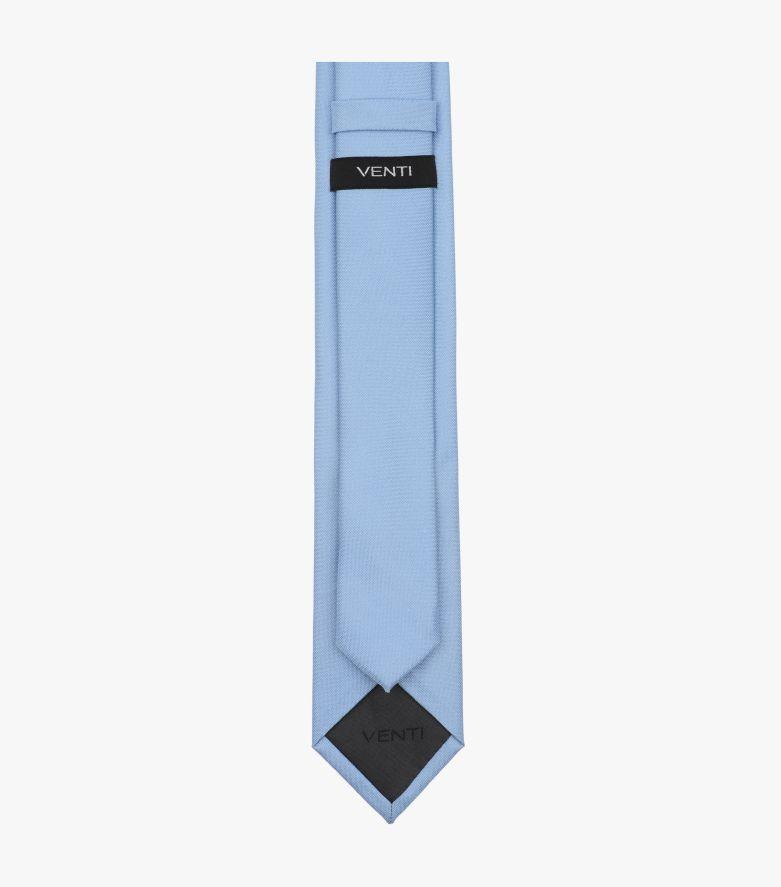 Krawatte in Hellblau - VENTI