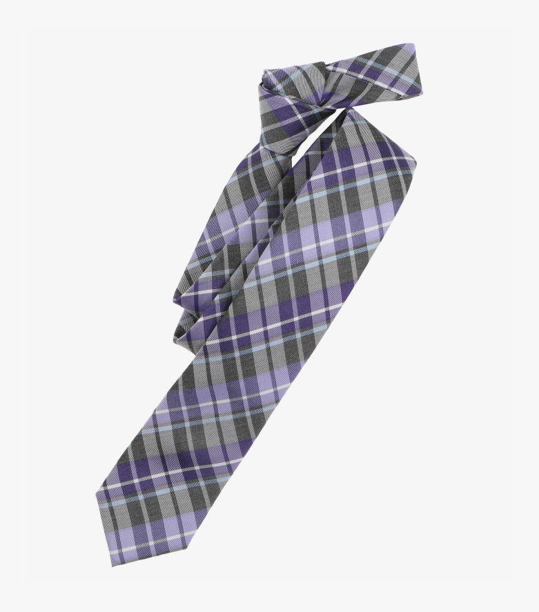 Krawatte in Lila - VENTI