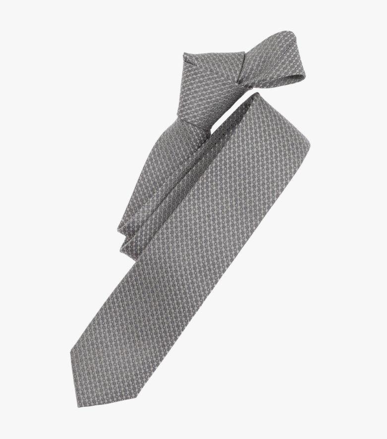 Krawatte in Champagner Braun - VENTI
