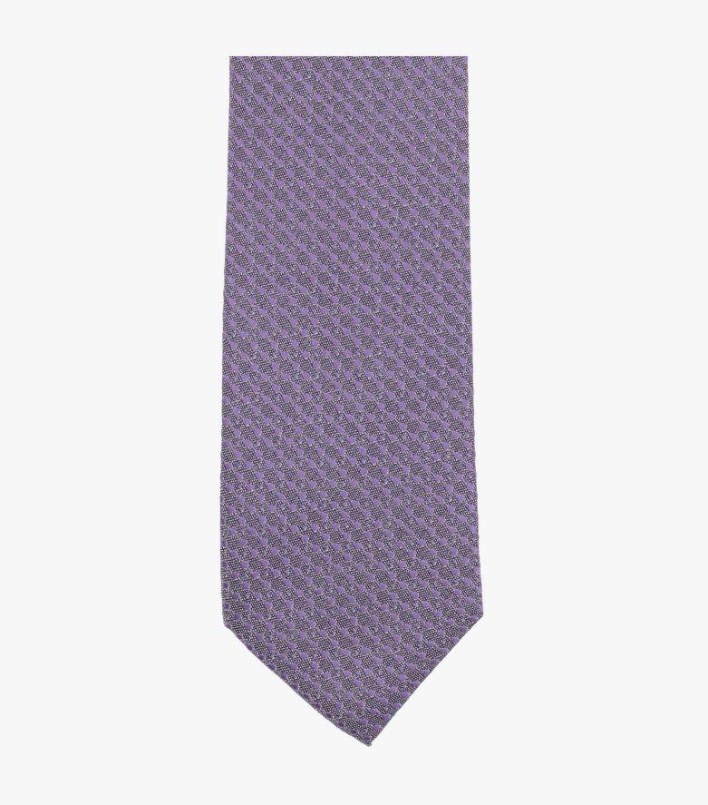 Krawatte in Violet - VENTI