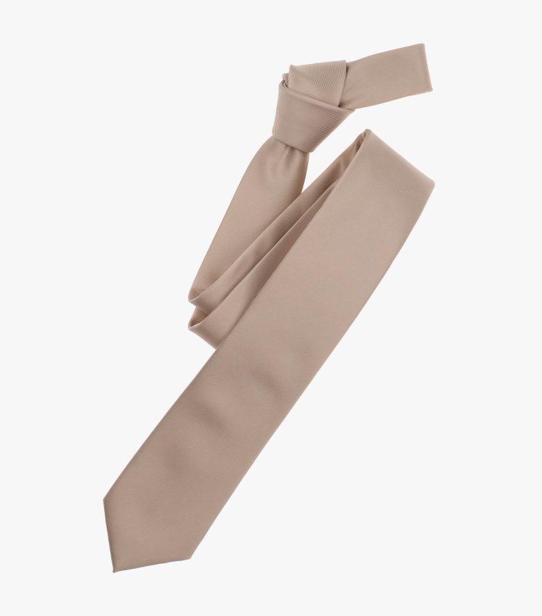 Krawatte in Beige - VENTI