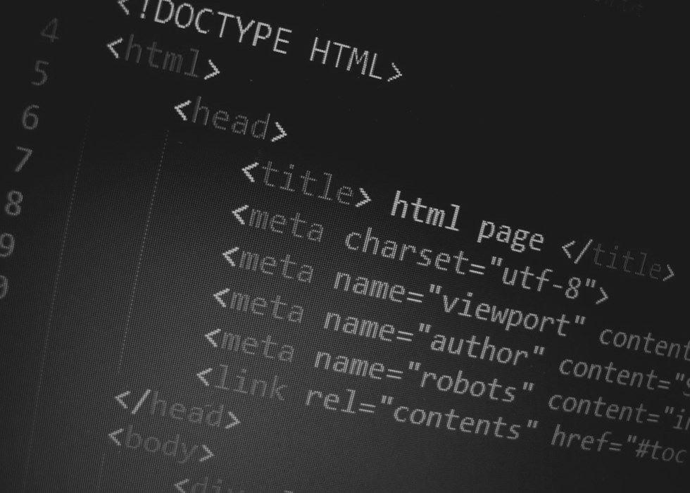 Vacancy for Web Developer