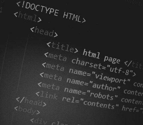 Open Vacancy for Web Developer