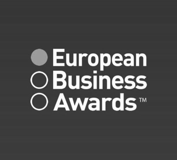 European Business Awards National Champions 2016/17