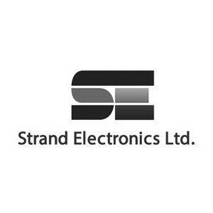 Strand Electronics Ltd. - Interactive Design & Development