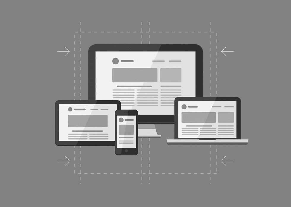 Mobile & Tablet Friendly  - E-Commerce