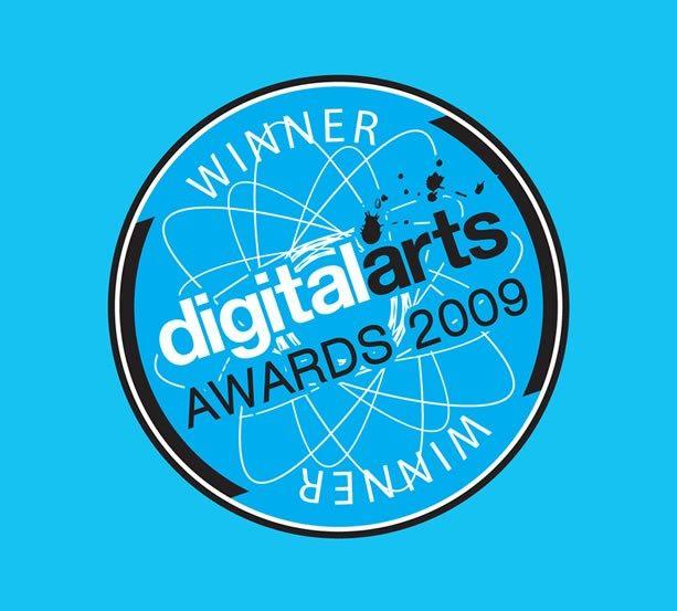 Best Flash Website Award
