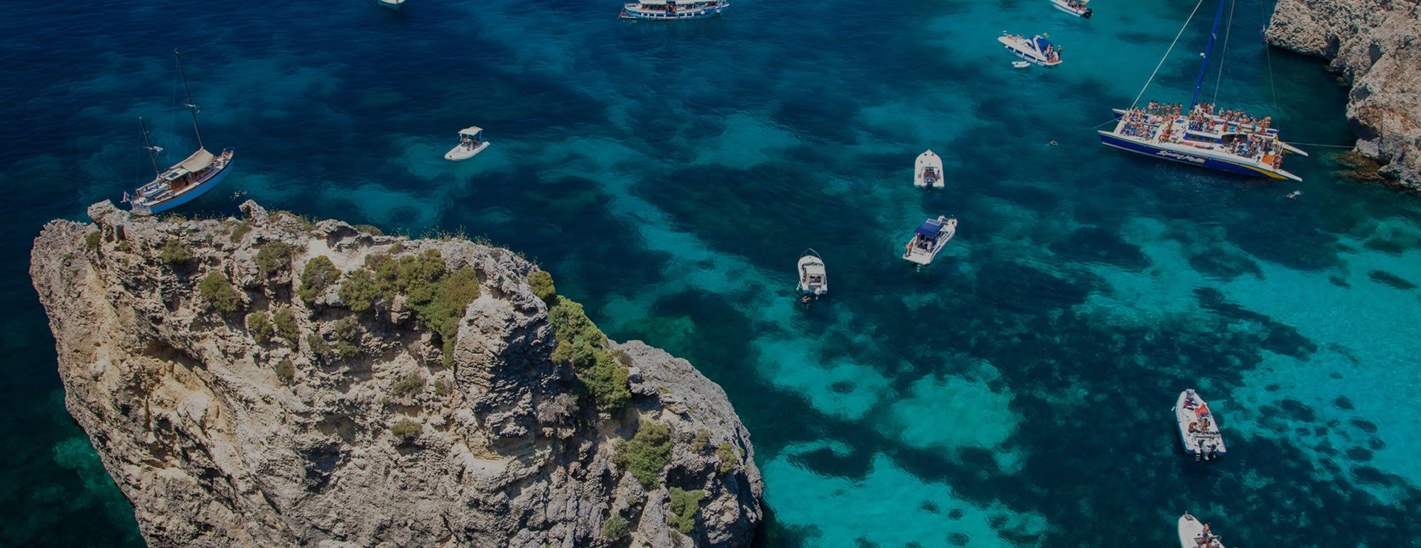 Rent A Boat.com.mt | CasaSoft Ltd. Malta