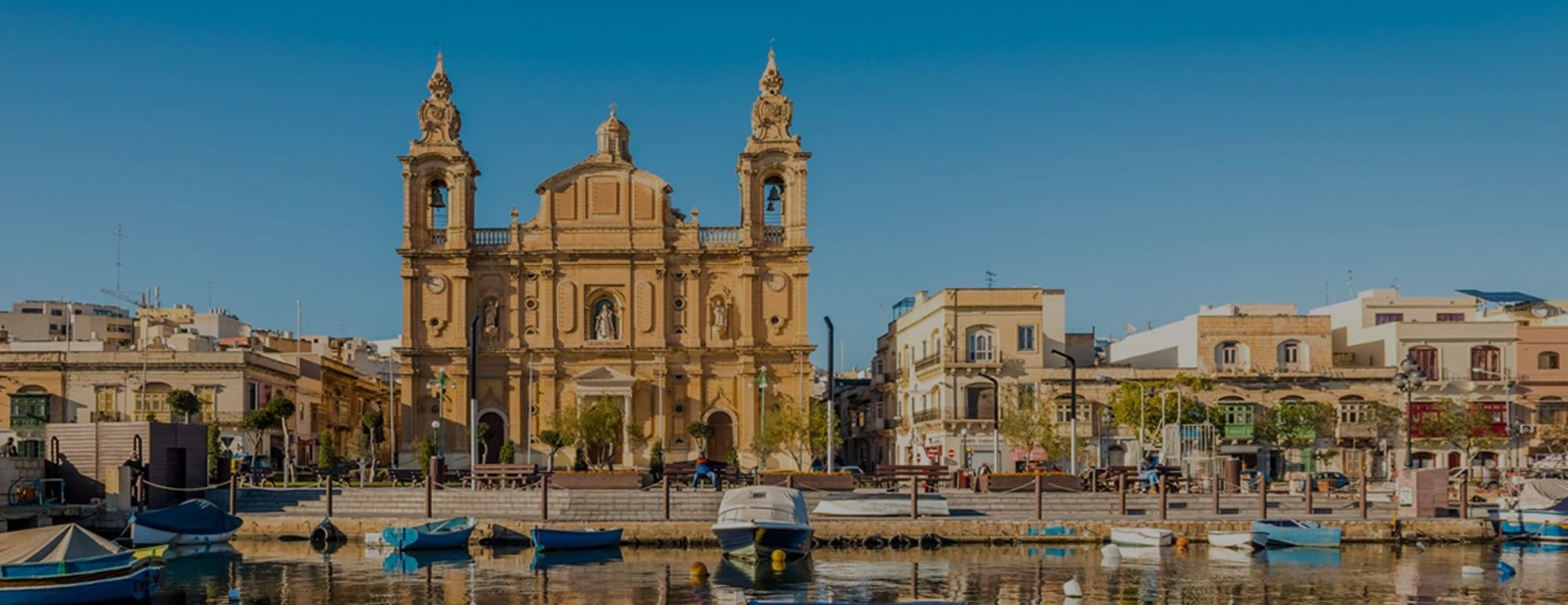 The Weather Page | CasaSoft Ltd. Malta