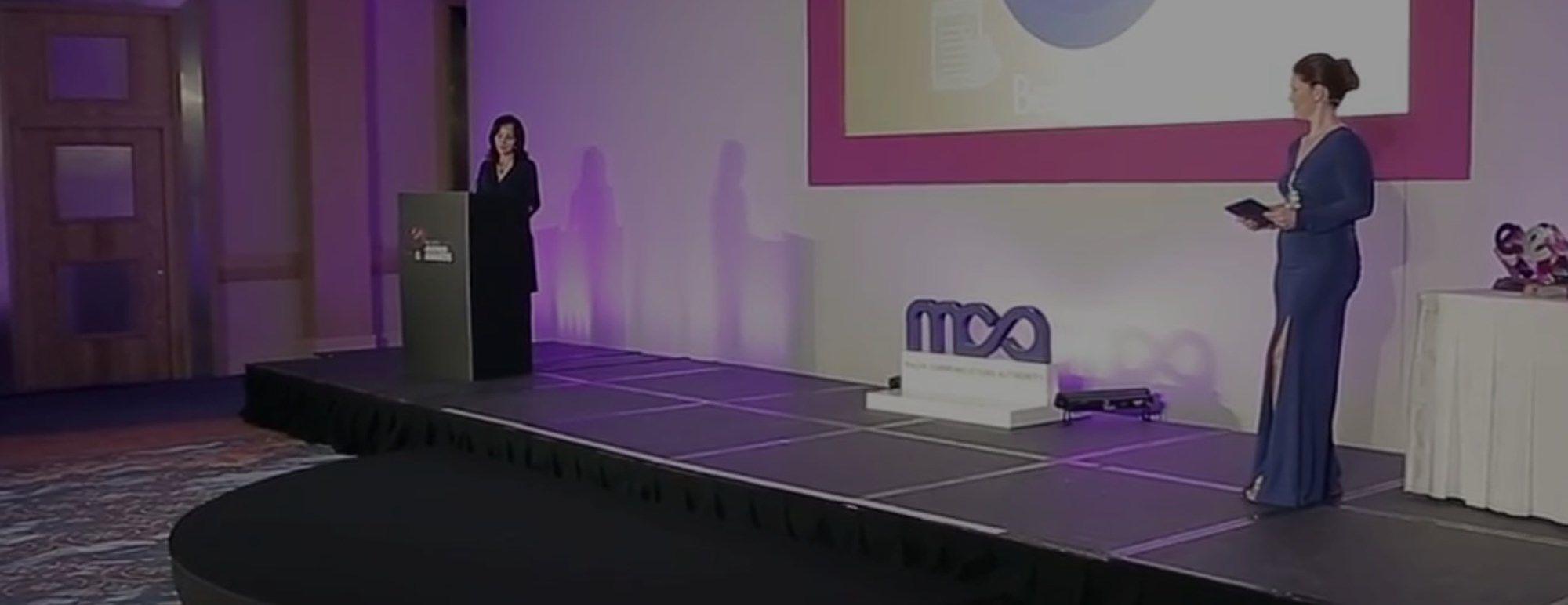 Finalists in the MCA eBusiness Awards | CasaSoft Ltd. Malta