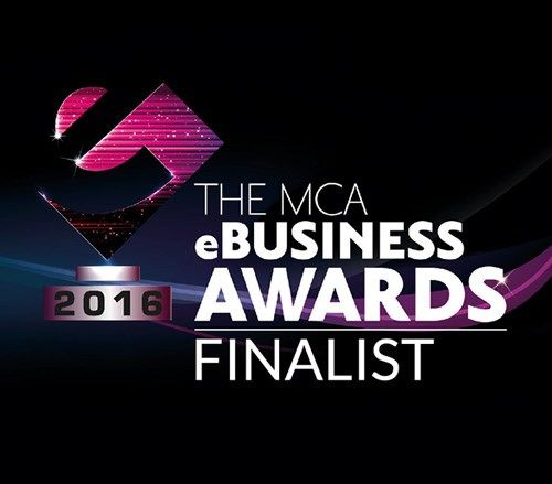 Finalists in the MCA eBusiness Awards