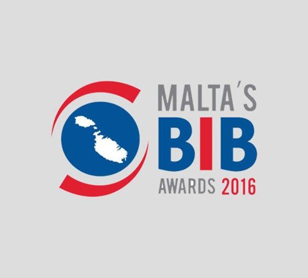 Malta's Best in Business Award 2016