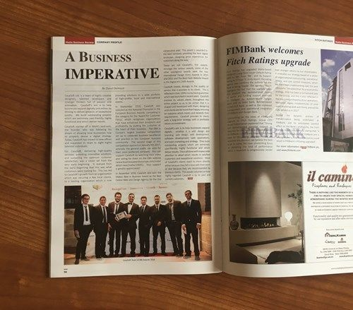 Latest CasaSoft Features in the Press