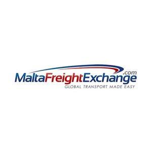 Malta Freight Exchange - Design & Branding