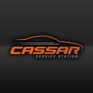 Cassar Service Station - Design & Branding