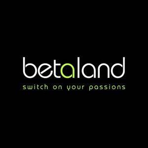 Betaland - Interactive Design & Development / Interactive Design & Development